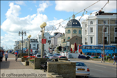 Worthing West Sussex 2 400 - Why I moved to West Sussex