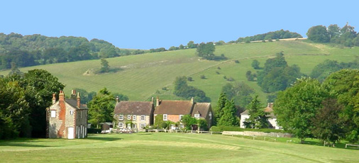 index.field  - Why I moved to West Sussex