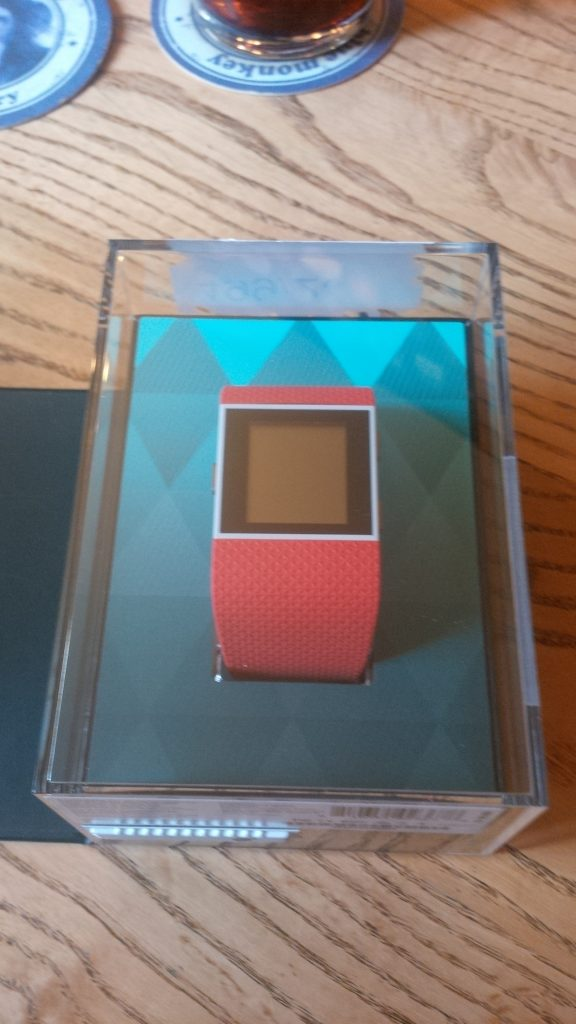 IMG 20160226 121520 e1456596733334 576x1024 - The Fitbit Surge
