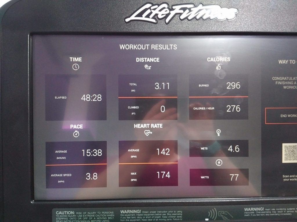 IMG 20170206 1026317 1024x768 - Day 2 at the gym