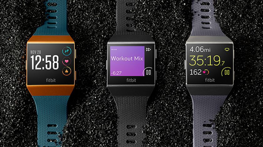 fitbit iconic - Oh Fitbit what have you done to me?!