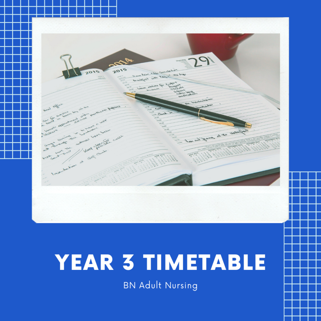 Year 3 timetable 1024x1024 - Year 3 timetable